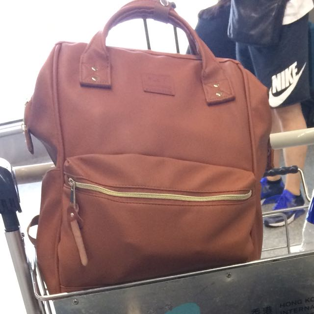 Anello Bag (Large)