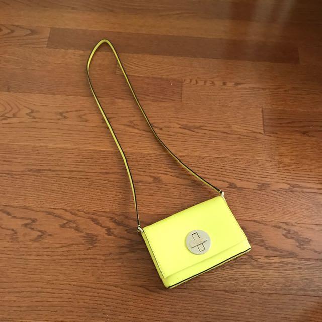 ⚡️AUTHENTIC⚡️Kate Spade Cross Body Bag
