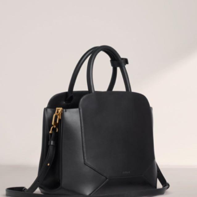 Auxiliary Bega satchel
