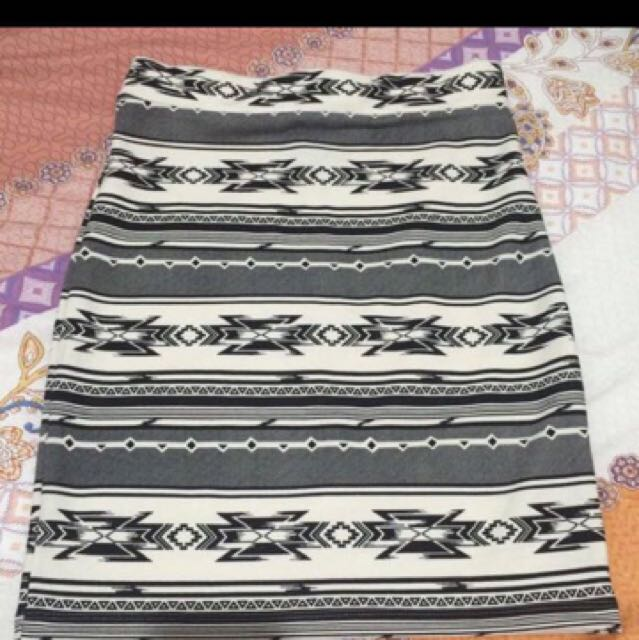 Aztex Skirt