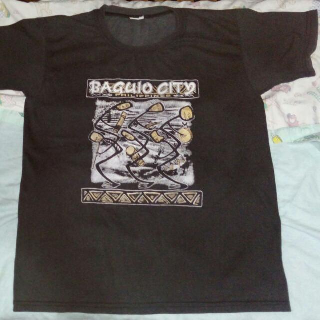 Baguio T-shirt