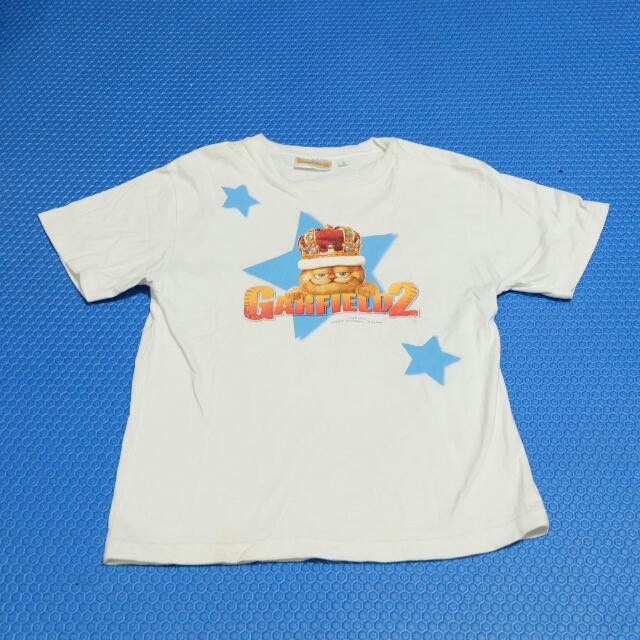 Baju Original Garfield 2