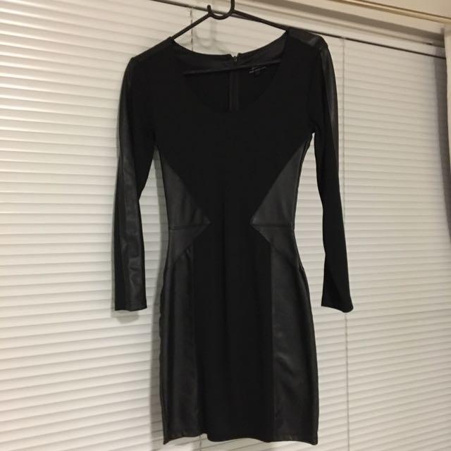 Bardot Size 6 Dress