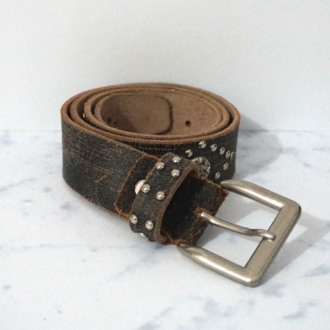 Belt / ikat pinggang unisex
