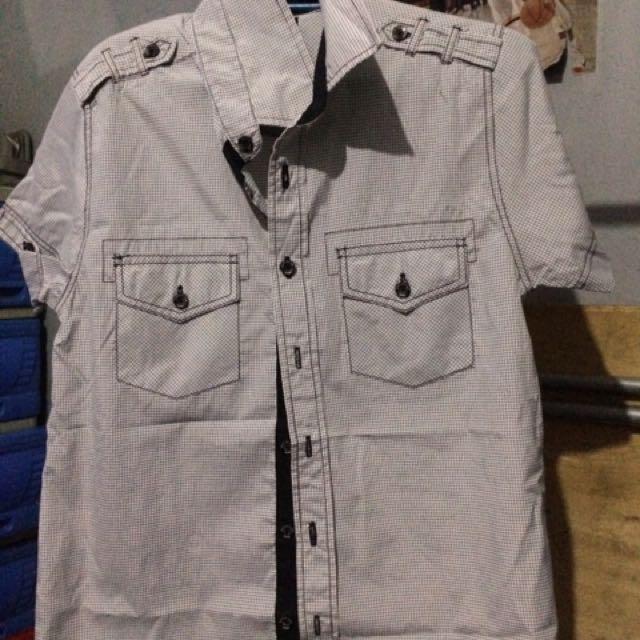BNY Polo Shirt Size Meduim