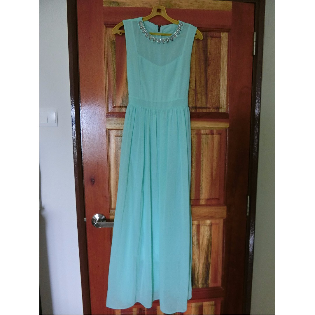 Bundle purchase - Long dresses and romper (Package 3)