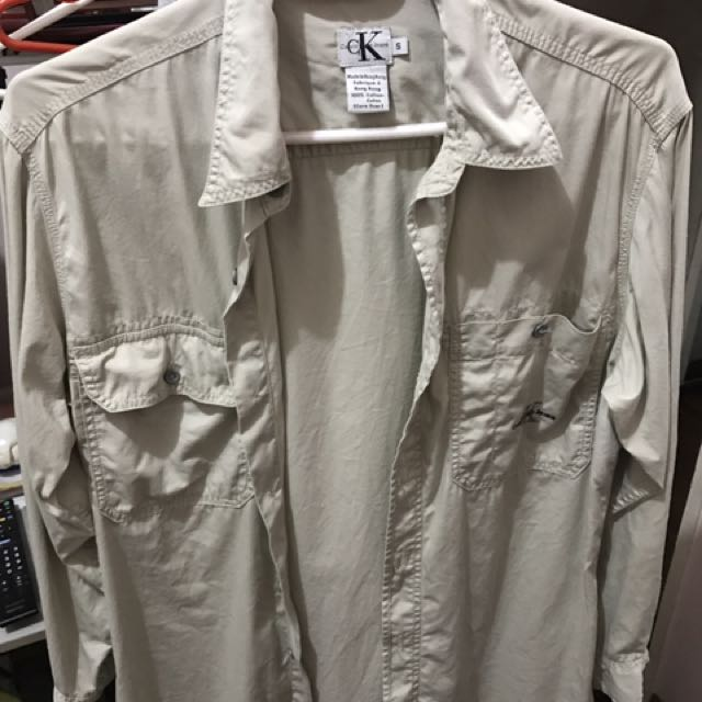 Calvin Klein Long Sleeves