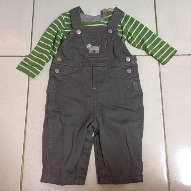 Carters Jumper 12 Months