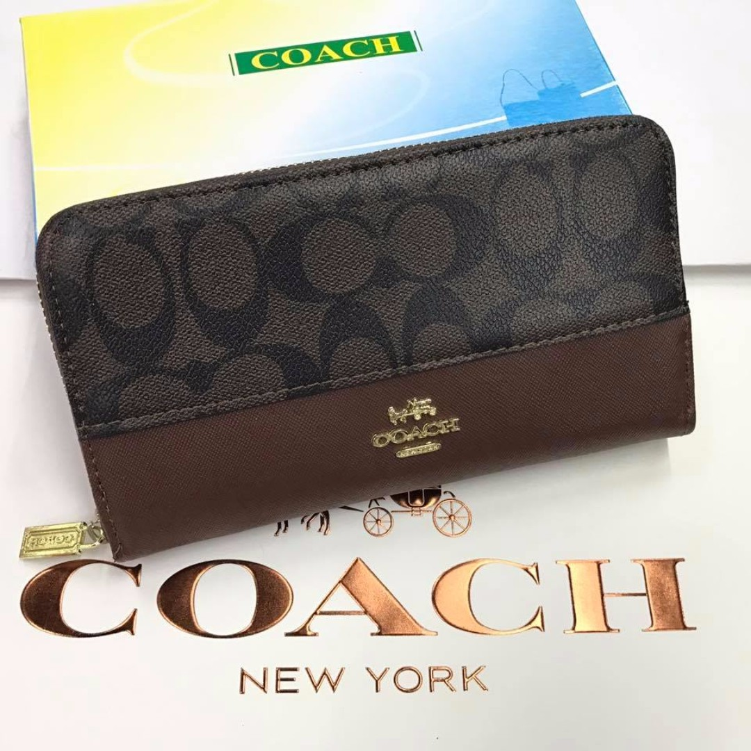 43d982668131 ... netherlands coach wallet online shop preorder preorder womens fashion  on 06492 03a76
