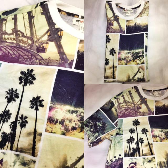 !REPRICED! Coachella Shirt