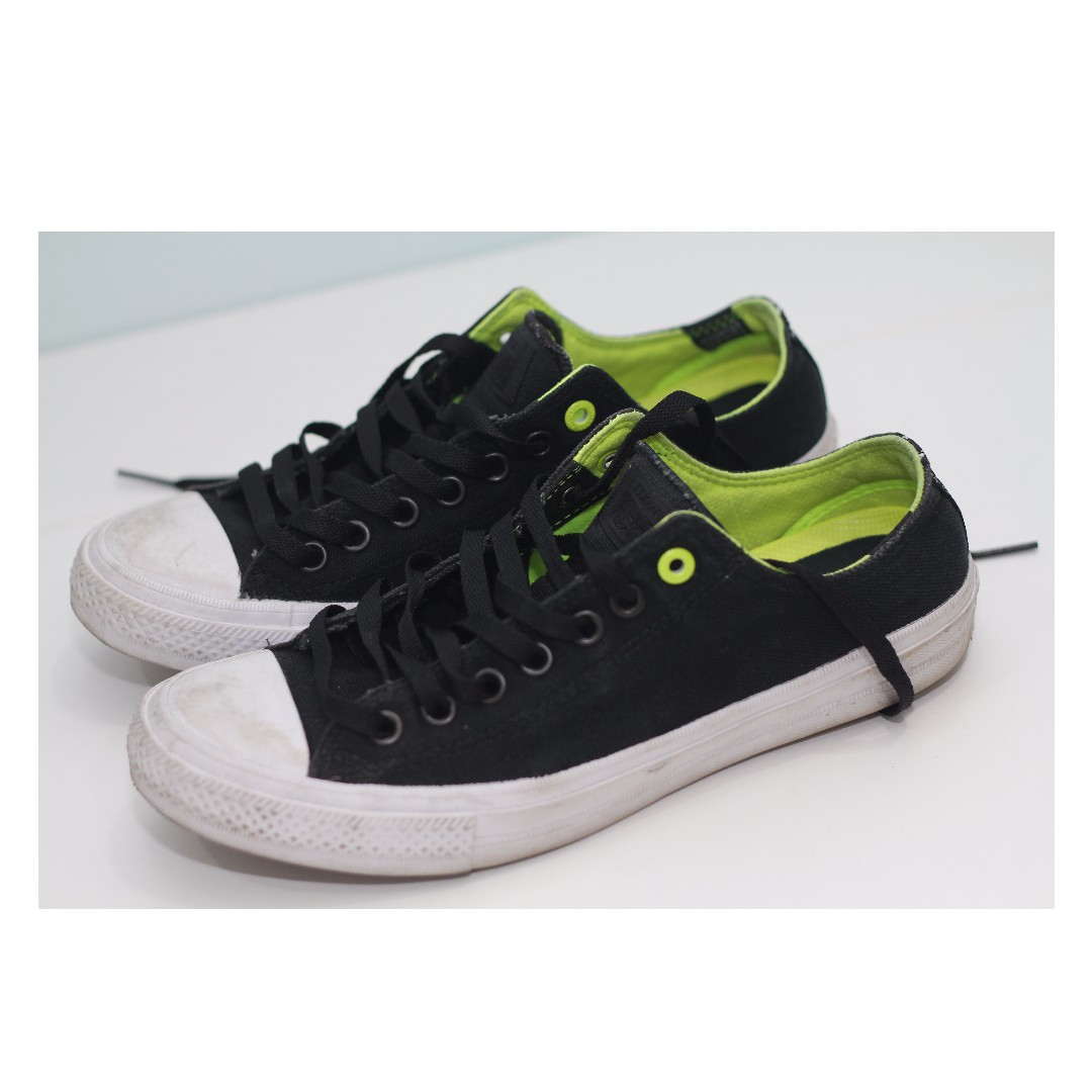 82d41ff39dd1 Converse Chuck Taylor 2 Counter Climate (water repellent)