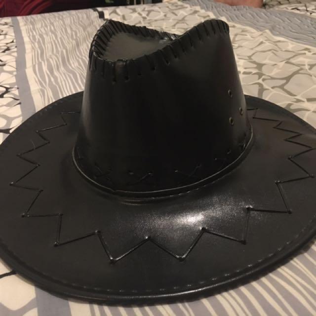 Cowboy Hat (adult)