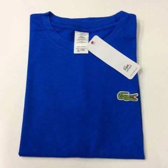 Discounted Lacoste Tees