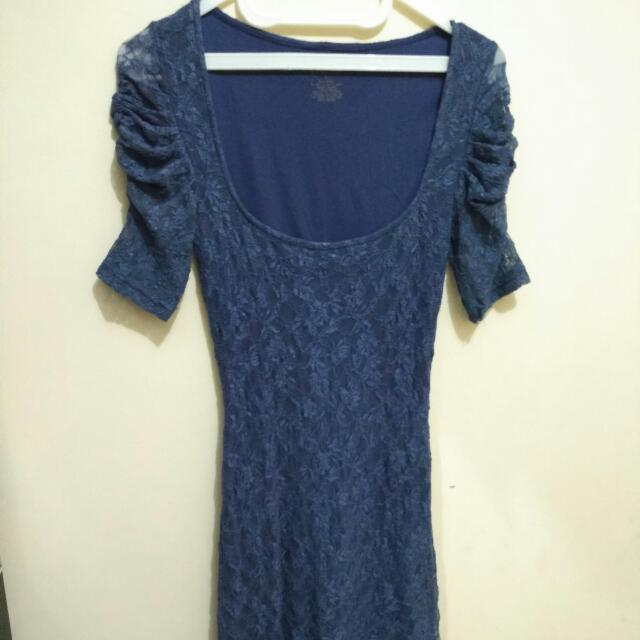 Dress Brand Merona Ori