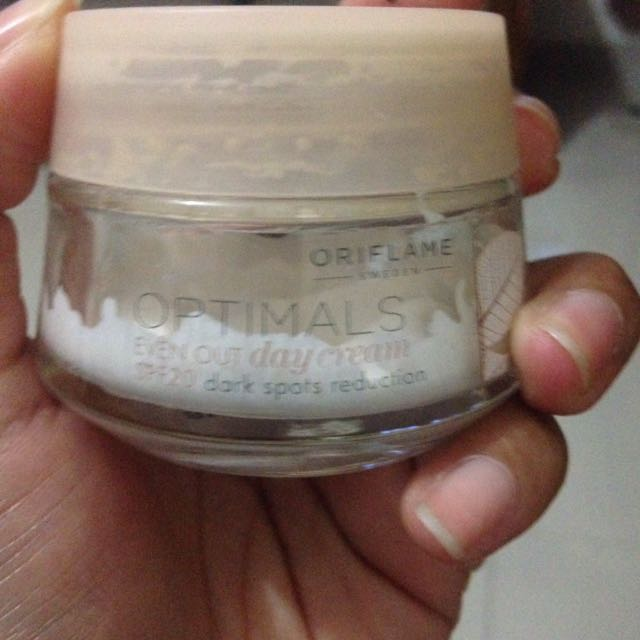 Even Out Day&Night Cream Oriflame