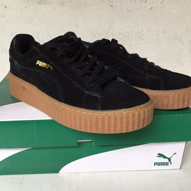 Fenty X Puma The Creeper