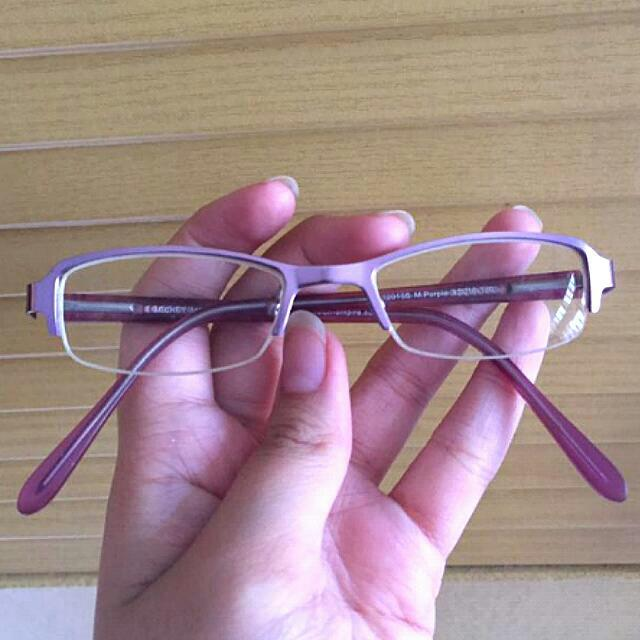 Frame Kacamata DISNEY ORI