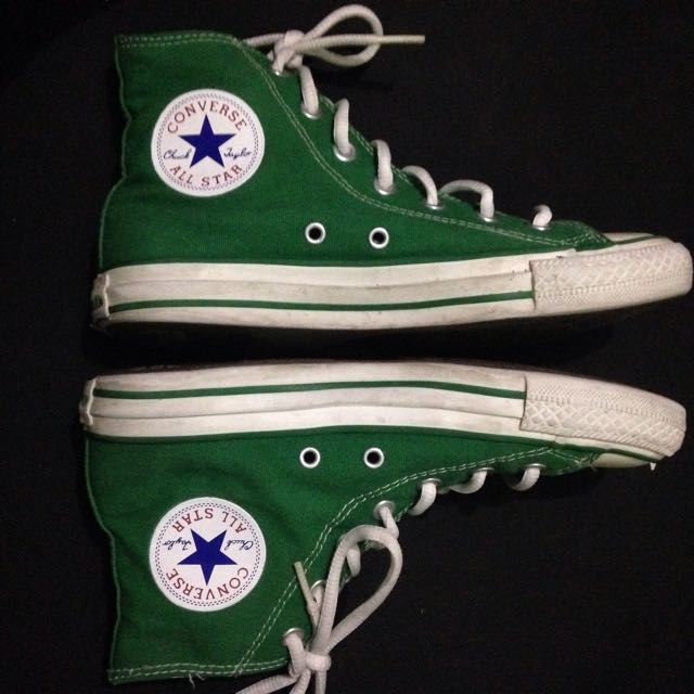 ~FREE DELIVERY~ Authentic Converse
