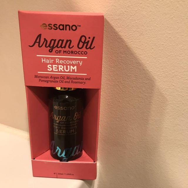 Hair Recovery Serum
