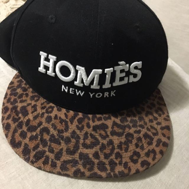 Homies New York Hat