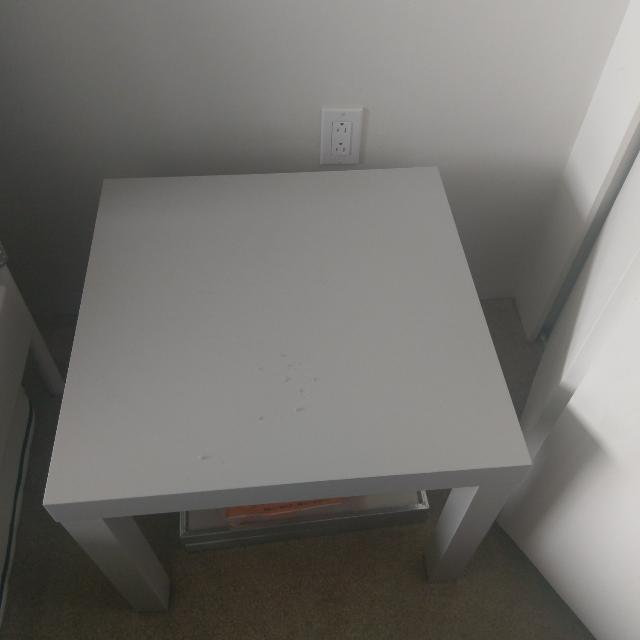 IKEA Bed Stand