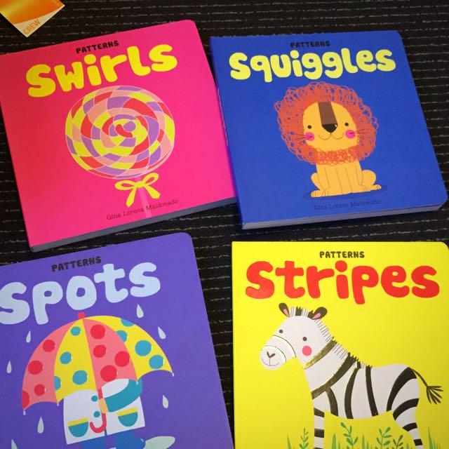 Import Children Book
