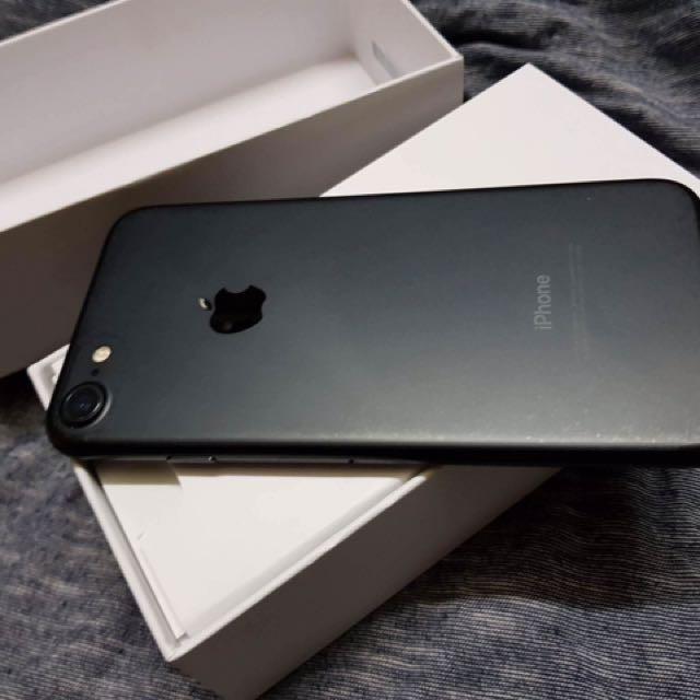 iPhone 7 128GB Globe complete