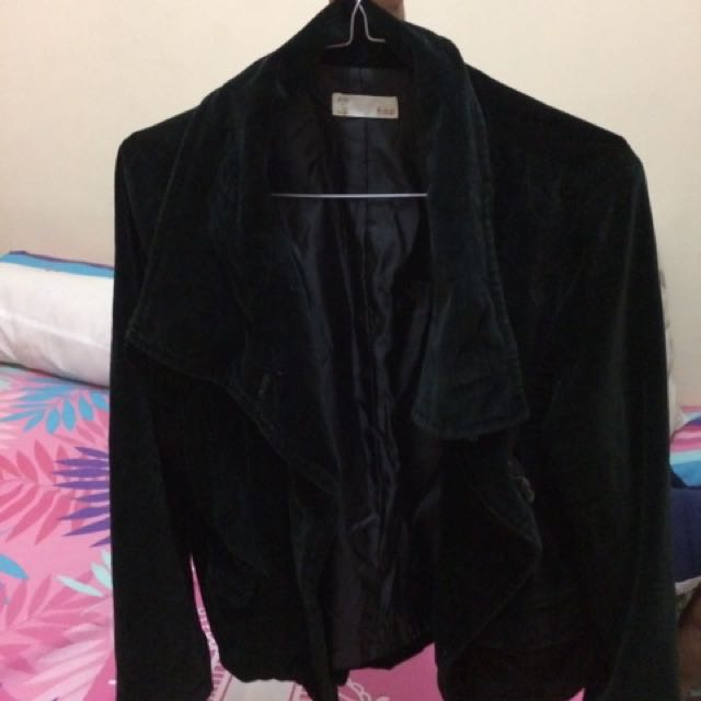 Jaket Bulu