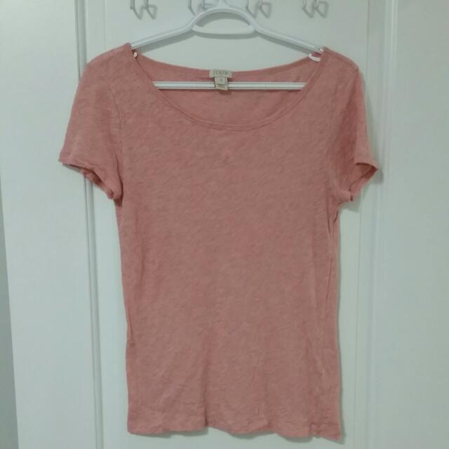 J.CREW tshirt Size S