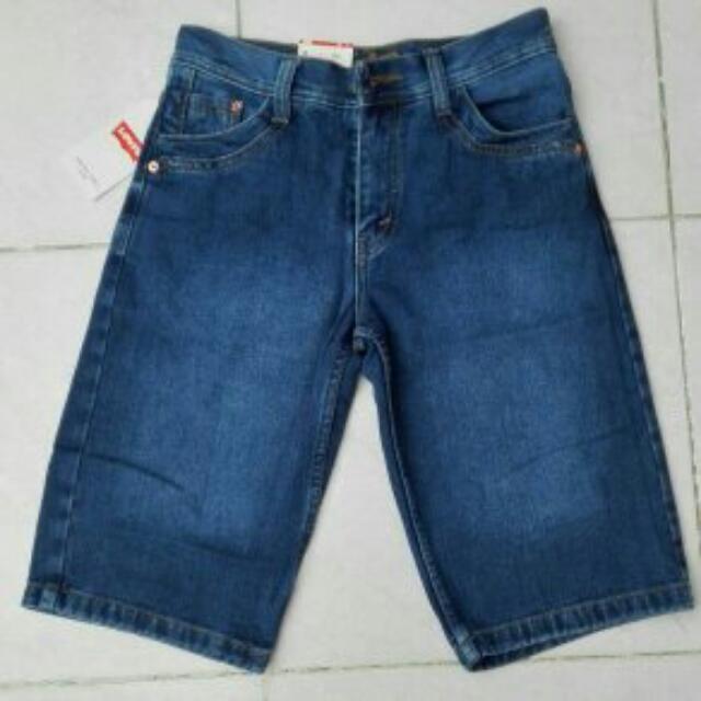 Jeans Pendek Sz.28