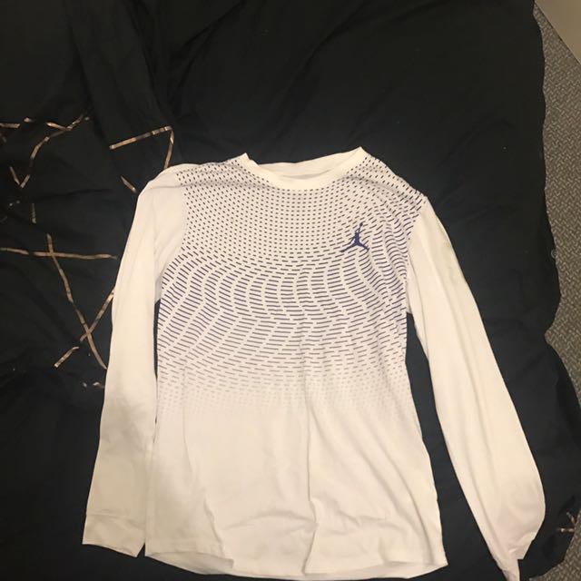 Jordan Long Sleeve