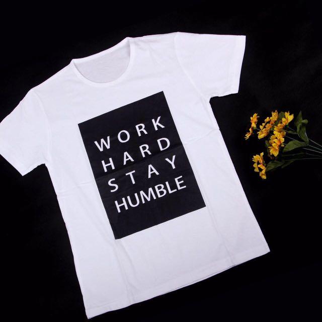 Kaos/ T-shirt