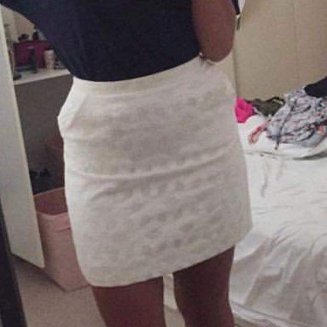 Kookai Skirt Size 36