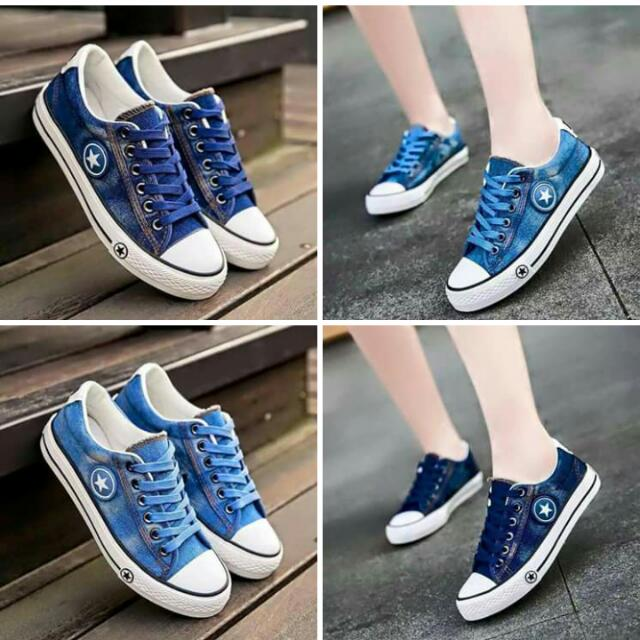 Korean Shoes For Her