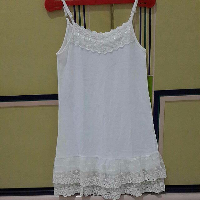 Lacey Inner Dress