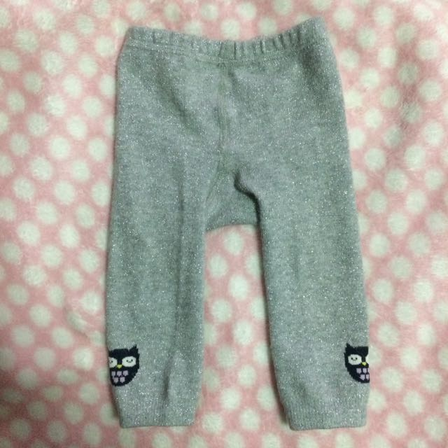 Leggings 3-6M