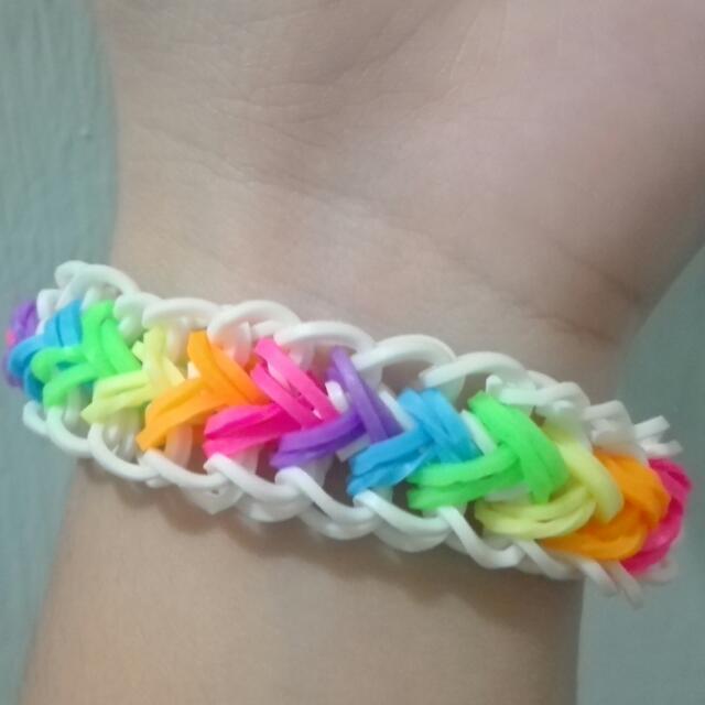 Loomband Bracelet
