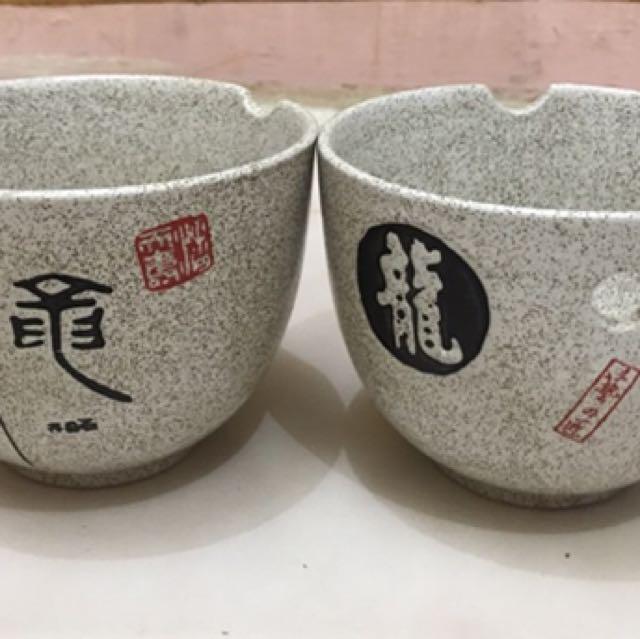 Mangkok Keramik Japan