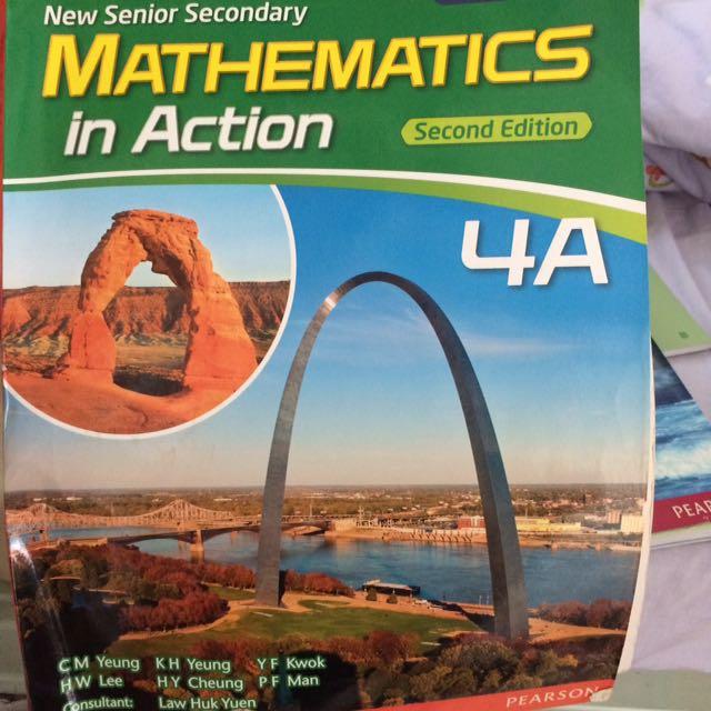 Maths Bk
