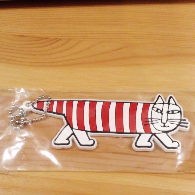 MIKEY貓 吊飾
