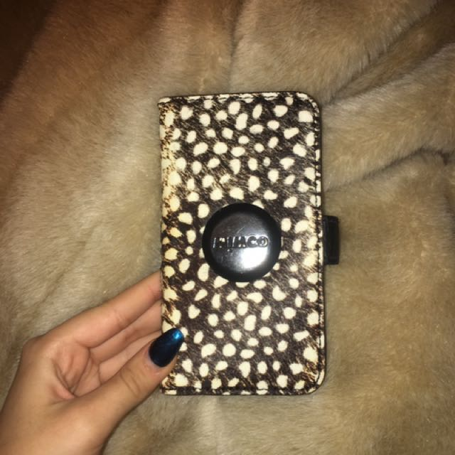 Mimco iPhone Case 6/6s