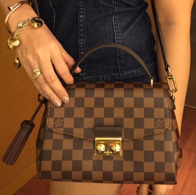 New Arrival Lv Bag Limited Stocks Only Luxury Bags Wallets On Carou