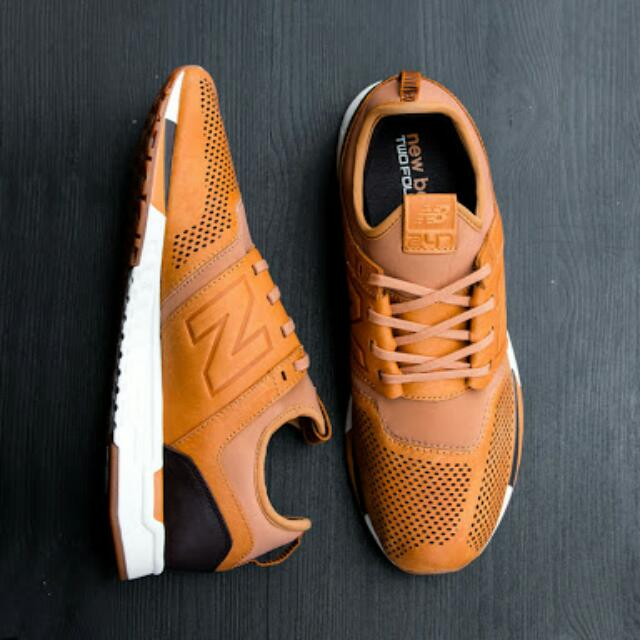 New Balance 427 LUXE Limited Edition
