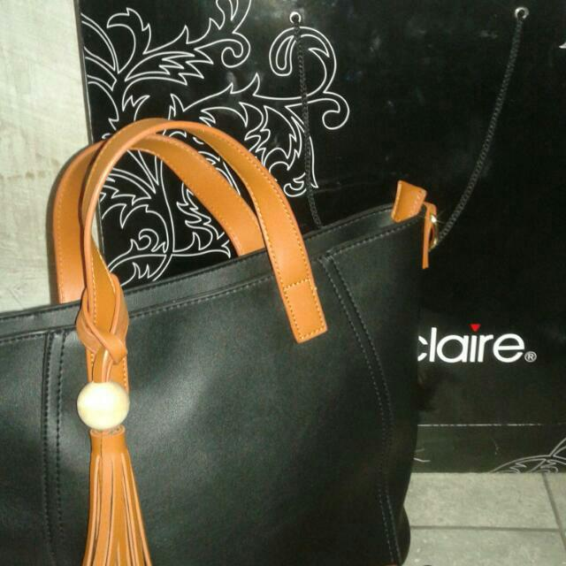 NEW MARIE CLAIRE'S BAG