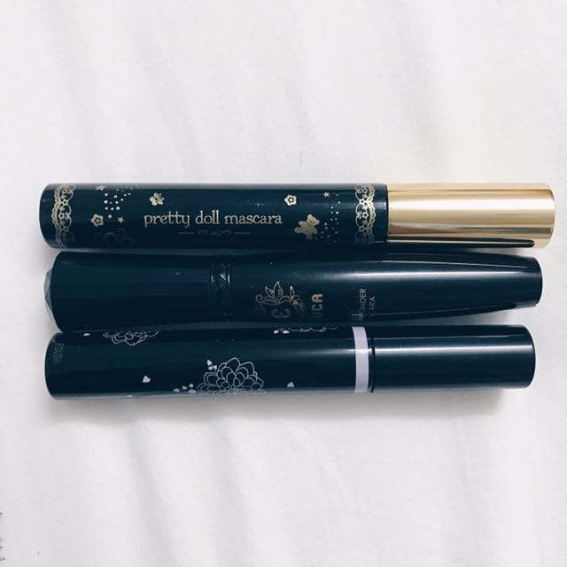 New Mascara For Sale