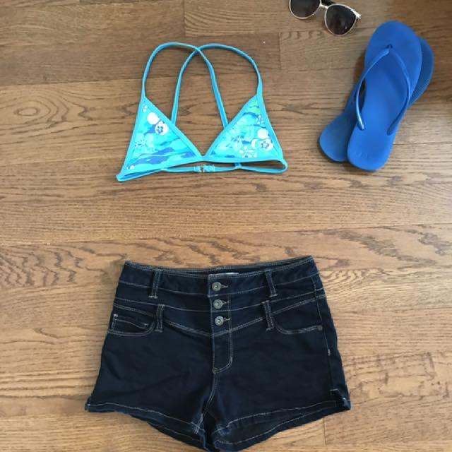 ⚡️NEW⚡️ Speedo Bikini Top