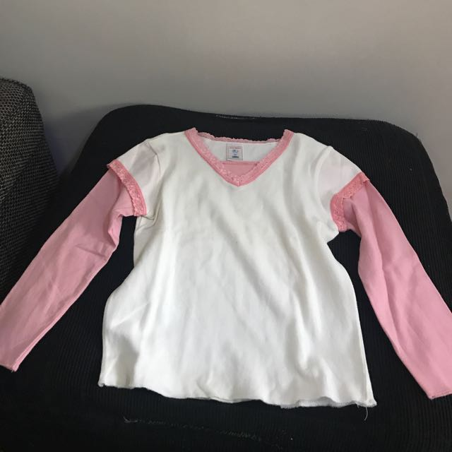 Old Navy Long Sleeves (3 Years Old)