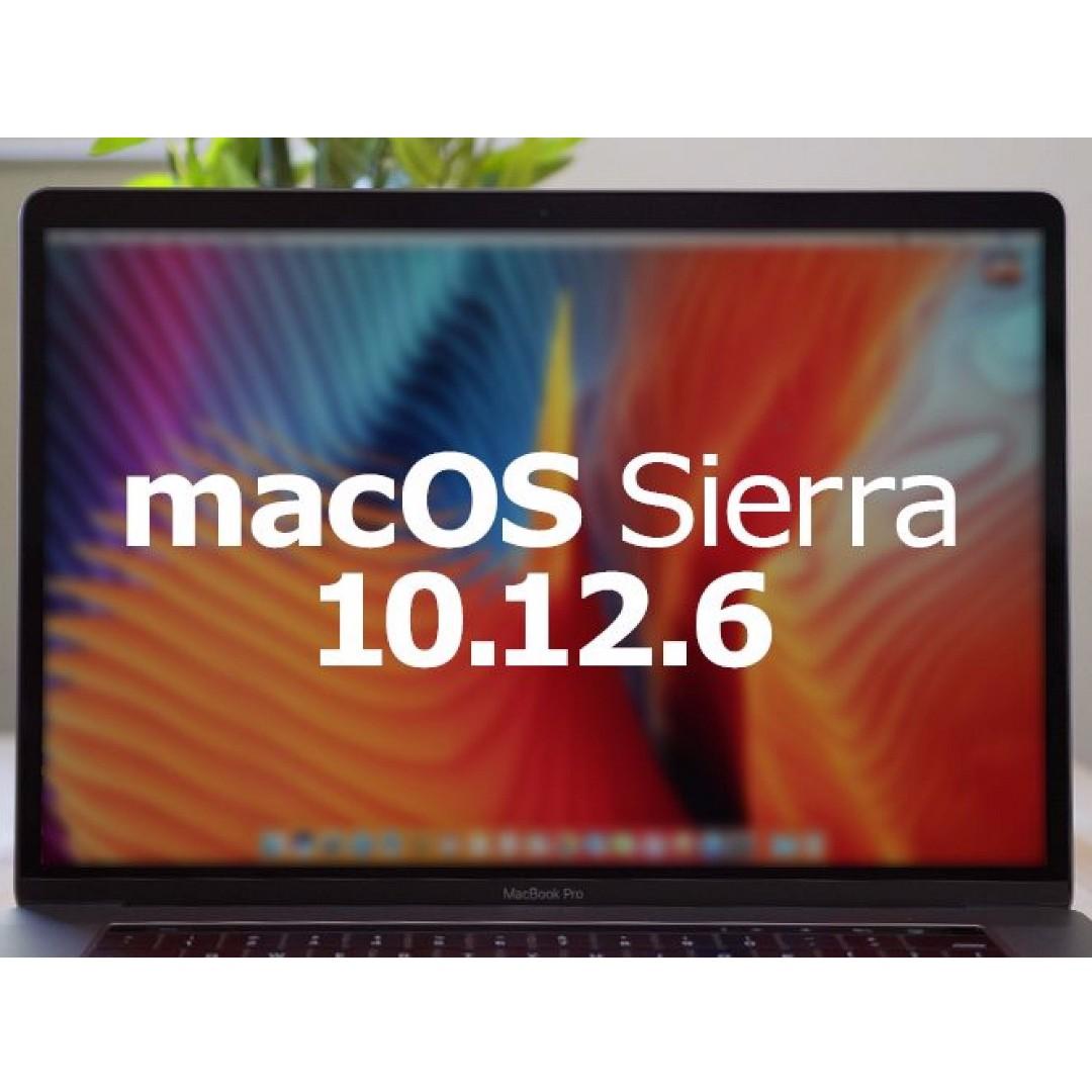 recovery usb macbook pro