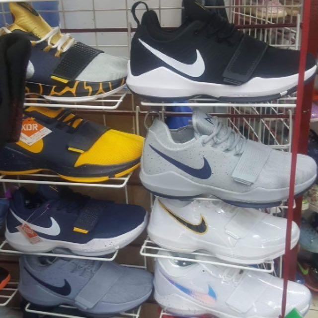 "Paul george shoes ""REPLICA"""