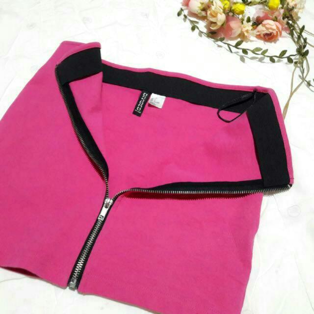 Pink Skirt 💕